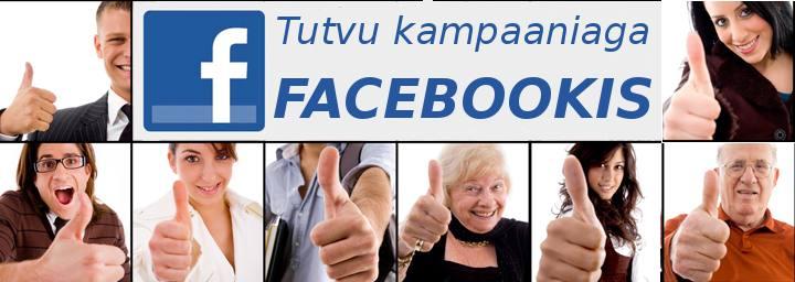Facebooki kampaania planeerimine