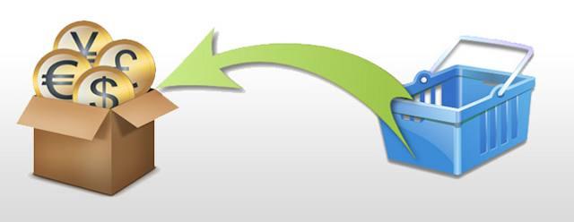 Pane e-poele konkreetsed eesmärgid