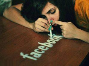 Sotsiaalmeediast sõltuvus