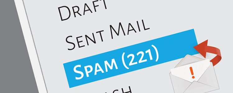 Kuidas e-maili turundus muutub spämmiks?