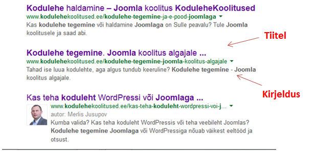 Joomla_optimeerimine