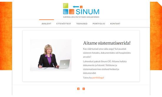 sinum