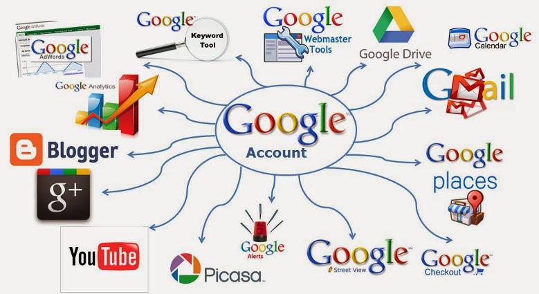Google tööriistad