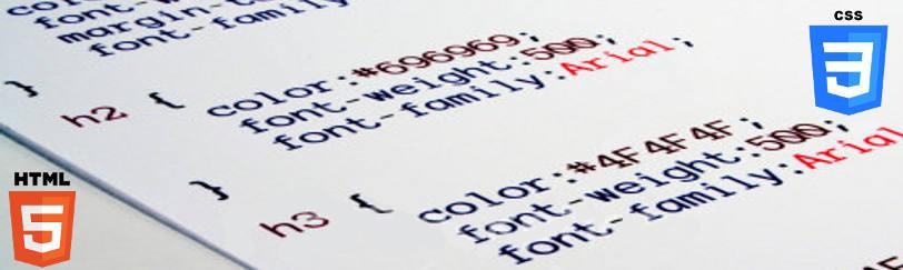 HTML CSS koolitus
