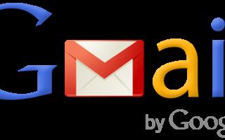 Gmail konto loomine