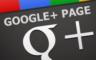Google-Plus-Page