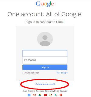 Uue_gmaili_konto_loomine