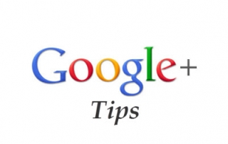 Google Plus Turunduskoolitus
