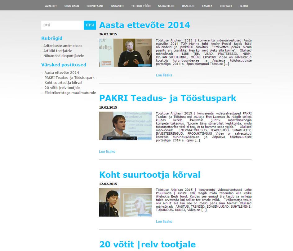 Turundusvideo.ee