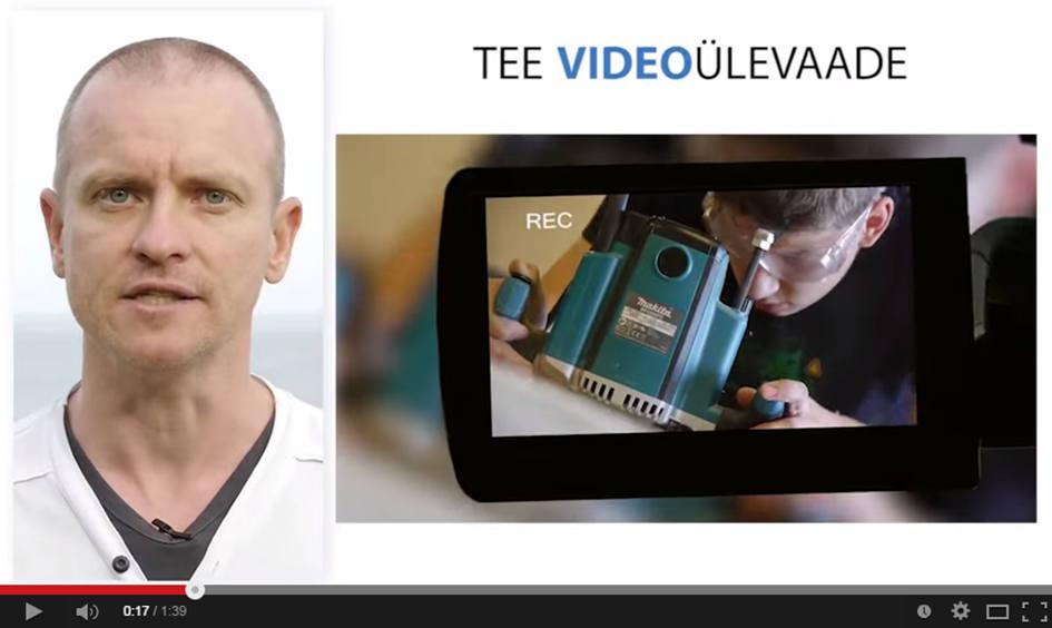 Videoülevaade