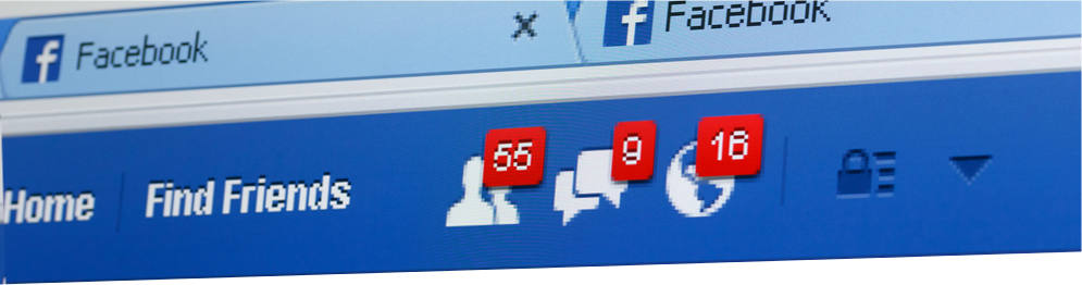 Facebooki turundus