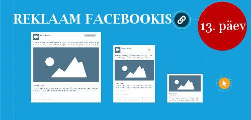 Reklaam Facebookis