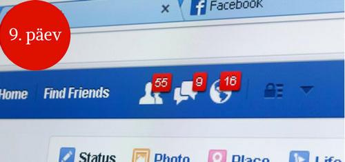 Facebooki kursus