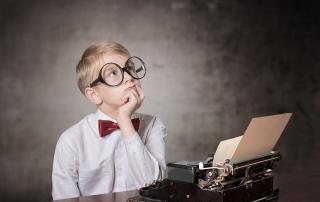 Kuidas kirjutada Blogi
