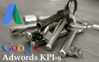 Google Adwordsi KPI