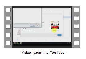 Video failinimi