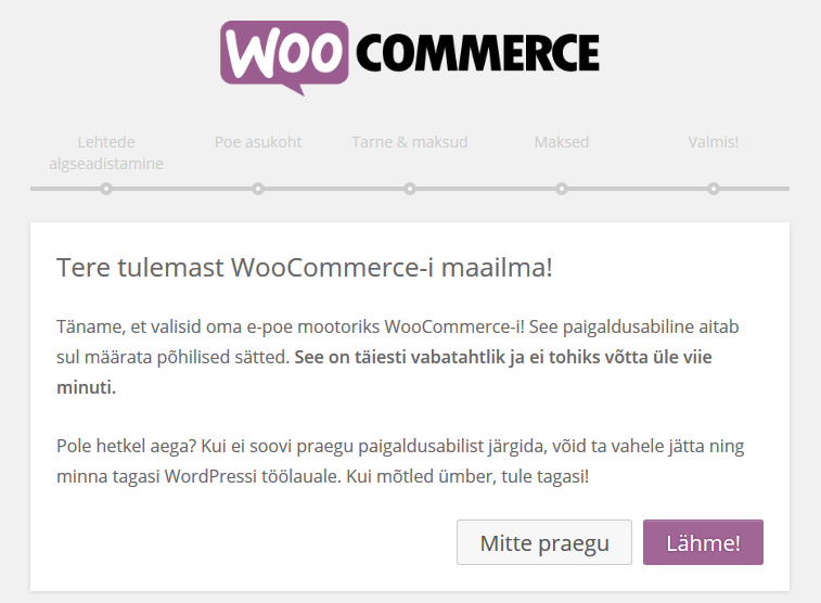 WooCommerce_Paigaldusabiline_1