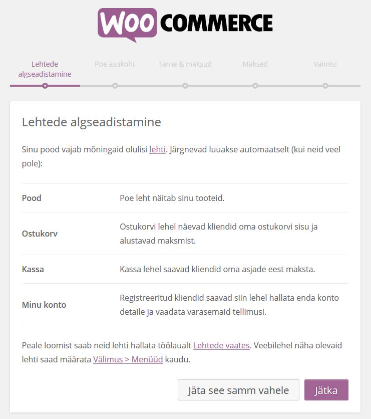 WooCommerce_Paigaldusabiline_2