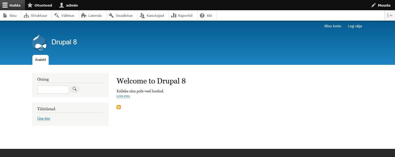 Drupal_8