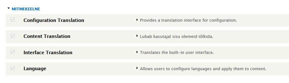 Drupal_mitmekeelsus