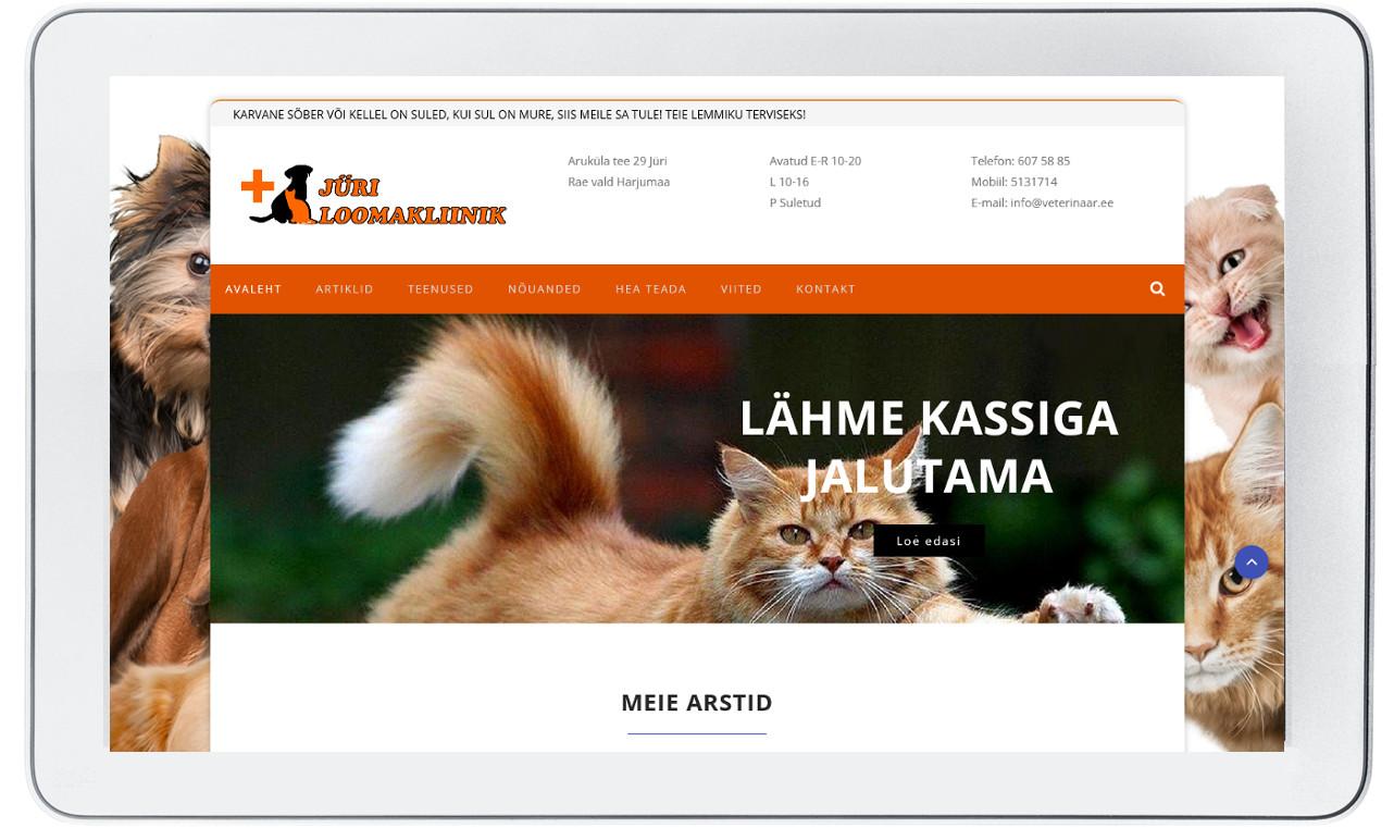 veterinaar_veebilehe