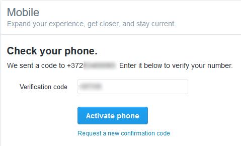 twitter_telefoninumbri_aktiveerimine