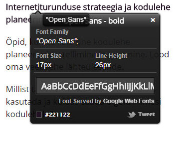what_font