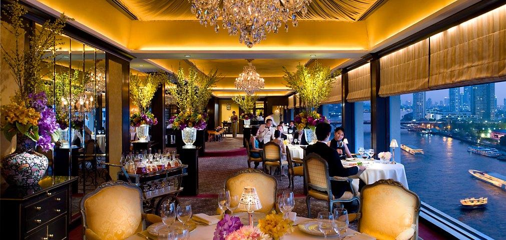 Hotelli restoran
