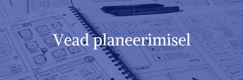 Kodulehe Planeerimine