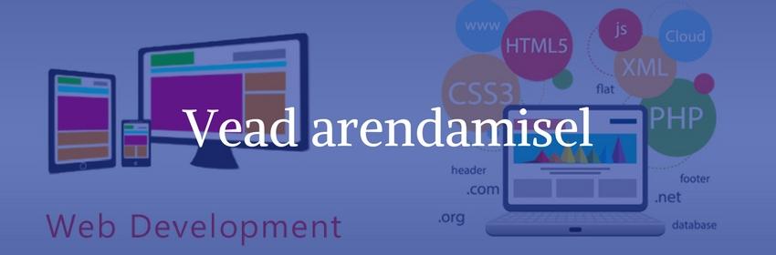Wordpressi arendamine