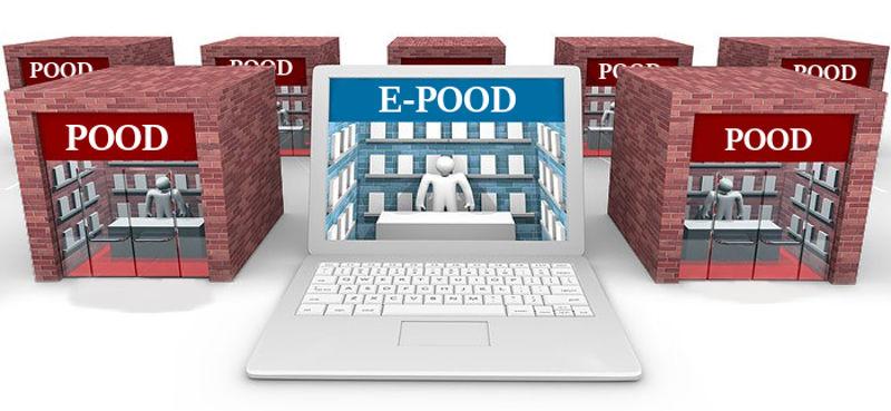 E-poodide valmistamine