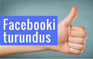 Facebooki reklaam turundus