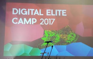 Digital Elite Camp
