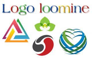 Logo loomine