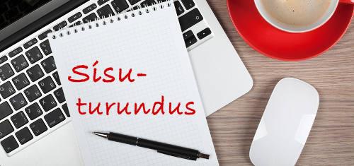 Sisuturundus ja copywriting