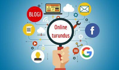 Internetiturundus koolitus