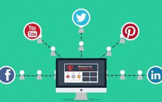 Kuidas sotsiaalmeedia abil saada rohkem kliente
