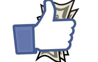 Reklaami hind FB-s