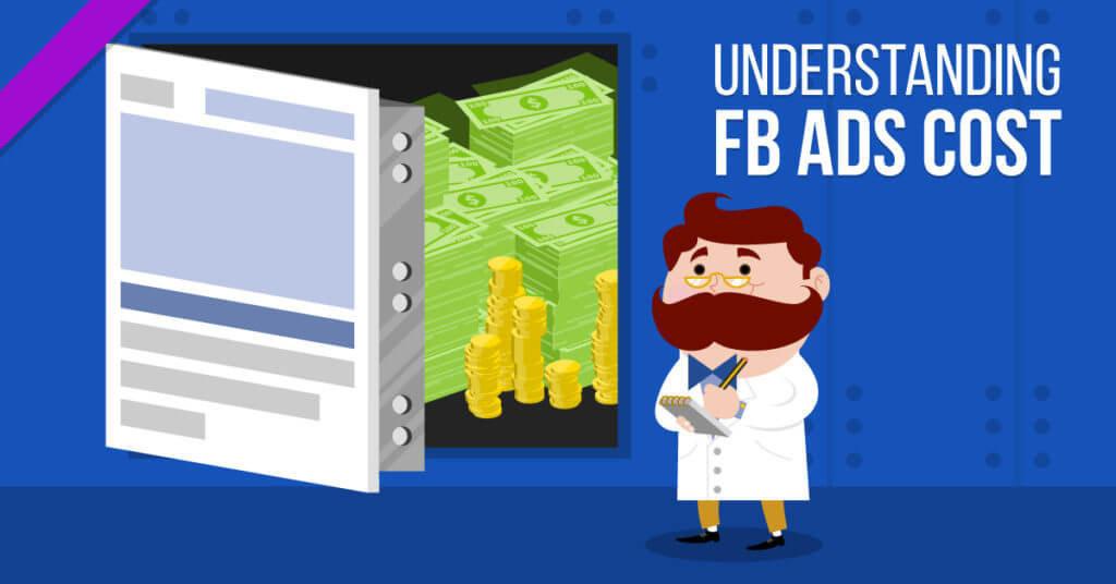 Facebooki reklaami hind