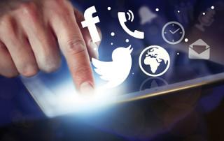 Sotsiaalmeedia pluginad