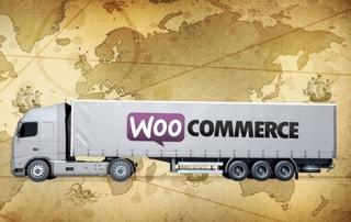 WooCommerce - tarnetsoon, tarnemeetod, tarneklass