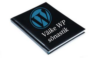 Väike WordPressi sõnastik