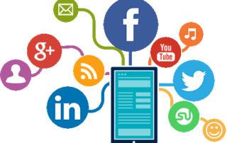 Sotsiaalmeedia kanalite haldamine