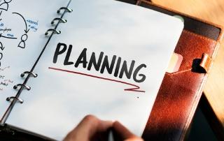 Kuidas planeerida oma eesmärke