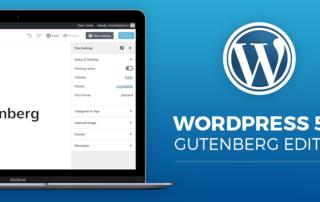 Gutenberg WordPressi vaikimisi redaktor, kuidas kasutada
