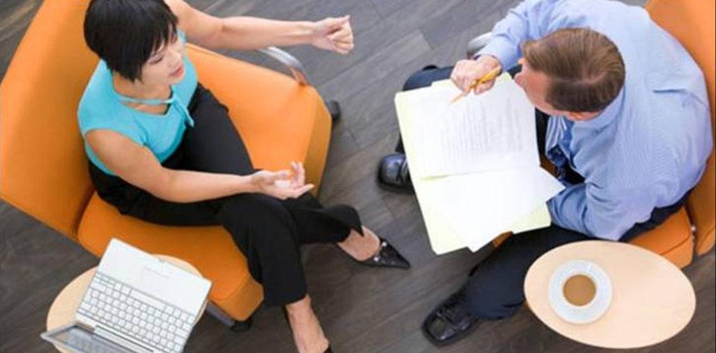 intervjuu klientidega