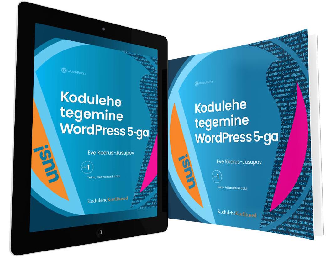 WordPress õpetused