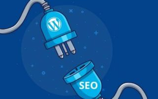SEO plugin WordPress kodulehele