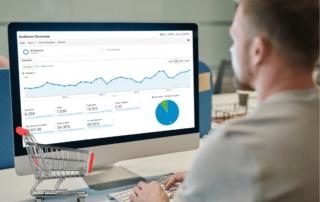 Analyticsi e-kursus e poe pidajale