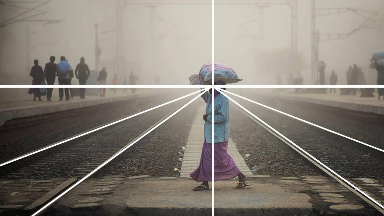 diagonaalide kasutamine pildistamisel